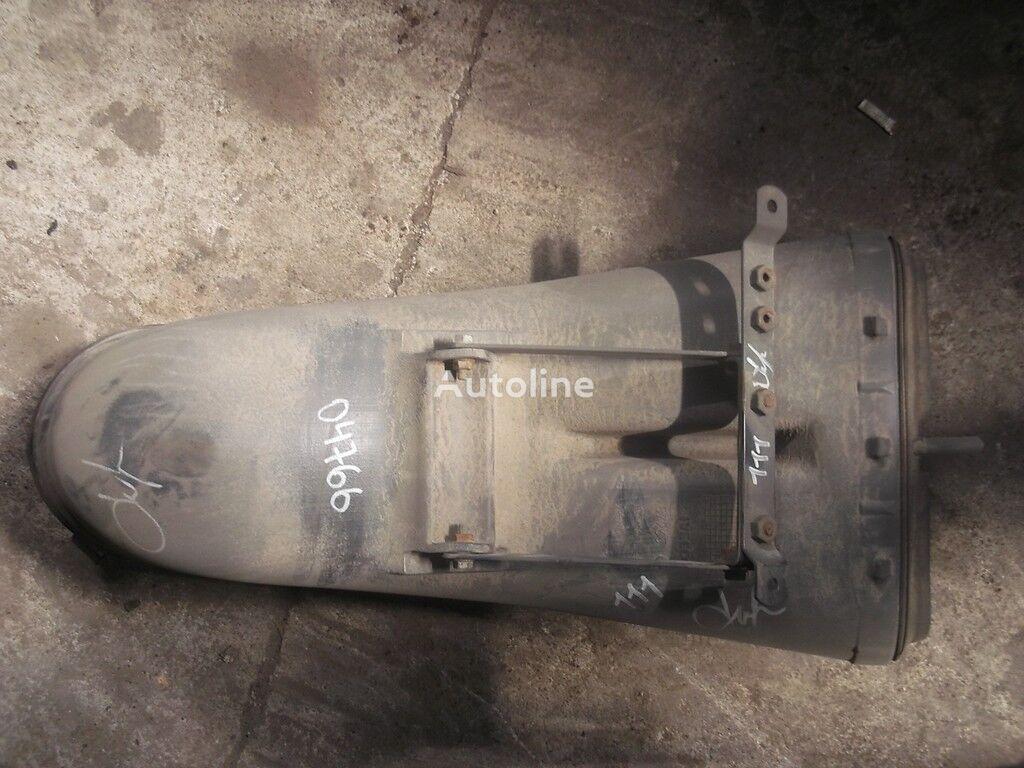 охлаждане на тръбата воздушного фильтра Iveco за камион