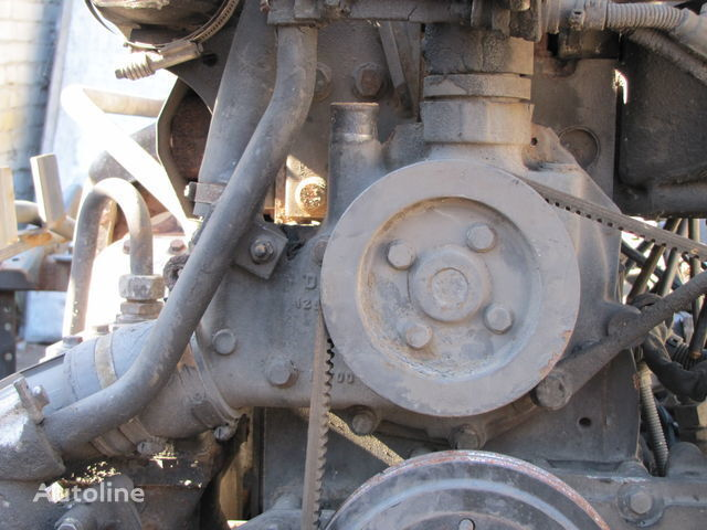 охлаждане помпа за двигателя за влекач DAF 95XF