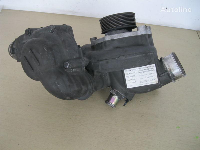 охлаждане помпа за двигателя  WODY Z OBUDOWĄ - SHIPPING IN EUROPE за влекач DAF XF 105 / CF 85