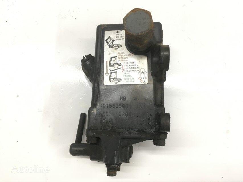 охлаждане помпа за двигателя за влекач MERCEDES-BENZ Cabinekantelpomp Axor