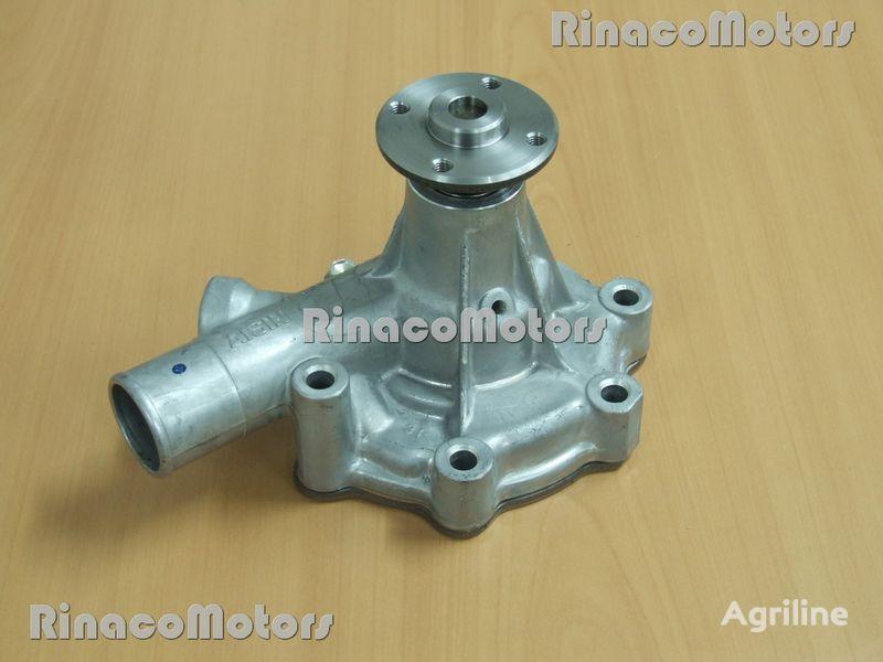 нова охлаждане помпа за двигателя MITSUBISHI за мини трактор MITSUBISHI MT16, MT2001, MT2201