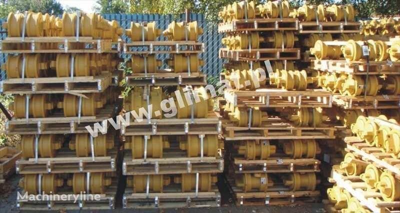 нов опорен валяк за строителна техника KOMATSU D41P