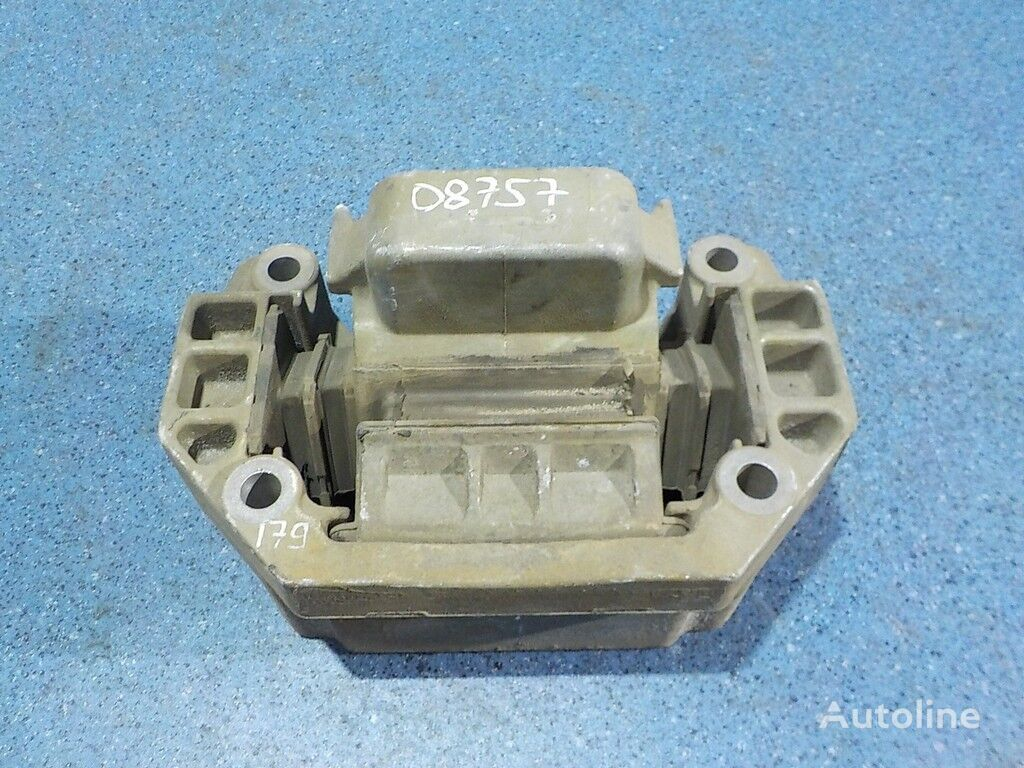 опорна възглавница двигатели  Подушка КПП Scania за камион