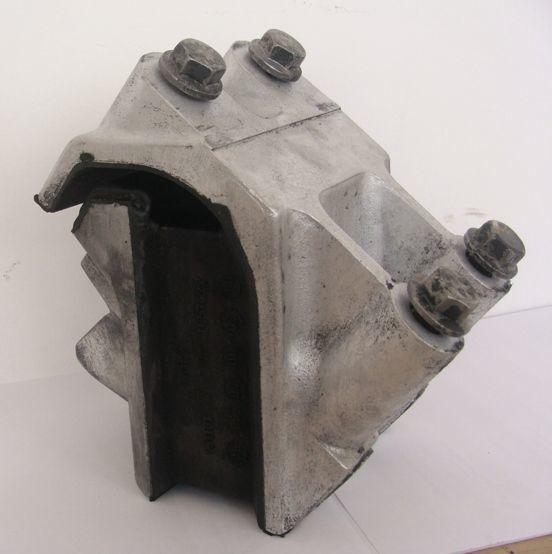 опорна възглавница двигатели DAF за влекач DAF XF 105