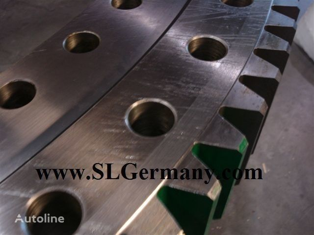 нов опорно-кормилен механизъм  slewing ring, bearing, turntable за автокран LIEBHERR LTM 1225