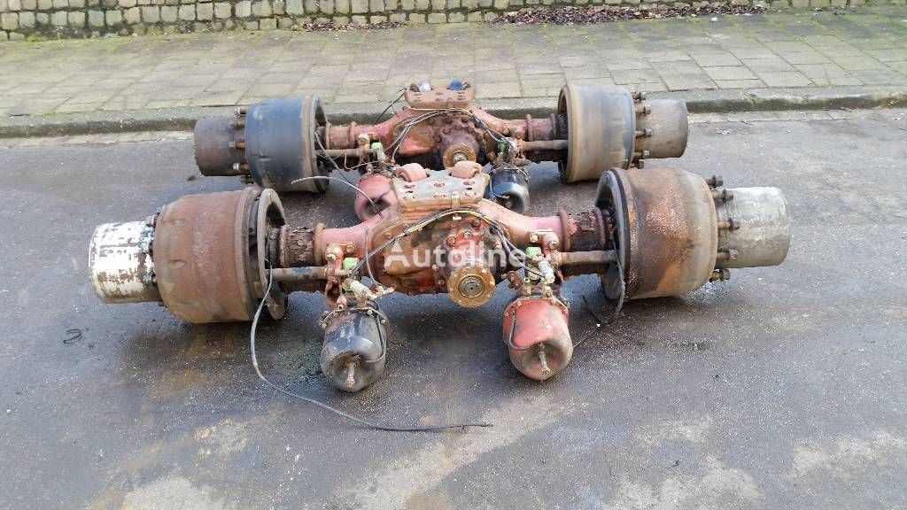 ос MAN BUS AXLES за автобус MAN BUS AXLES
