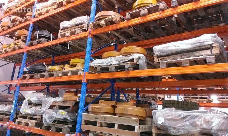нов поддържащ валяк  CATERPILLAR ролики , цепь, направляющие колеса за булдозер CATERPILLAR D4, D5, D6, D7, D8