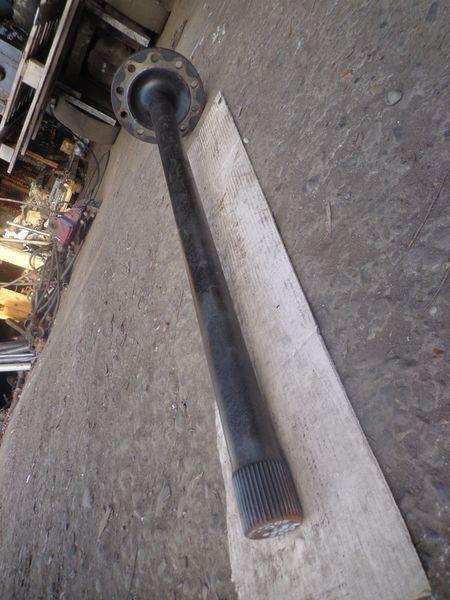 полуоска MERCEDES-BENZ № 9483570201 за камион MERCEDES-BENZ Actros, Axor