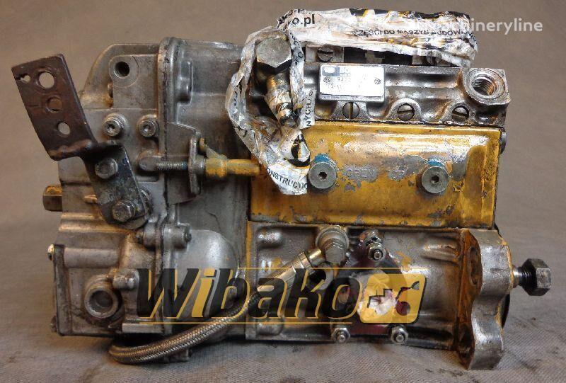 помпа за впръскване на гориво под високо налягане  Injection pump Bosch 0400864070 за булдозер 0400864070 (PES4A85D410/3RS2732)