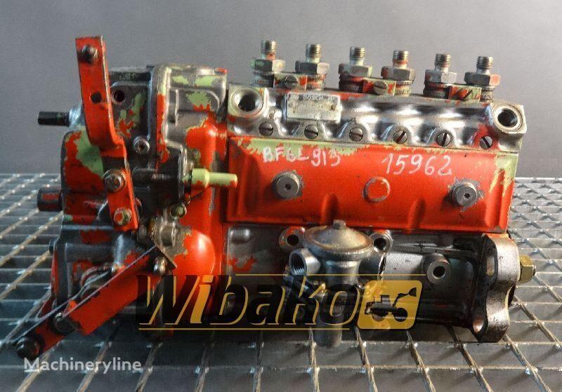 помпа за впръскване на гориво под високо налягане  Injection pump Bosch 0400866076 за багер 0400866076 (PES6A85D410/3RS2415)