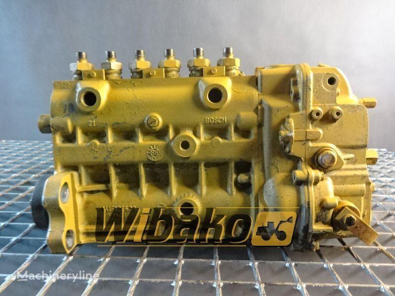помпа за впръскване на гориво под високо налягане  Injection pump Bosch 0400876270 за друга строителна техника 0400876270 (PES6A850410RS2532)