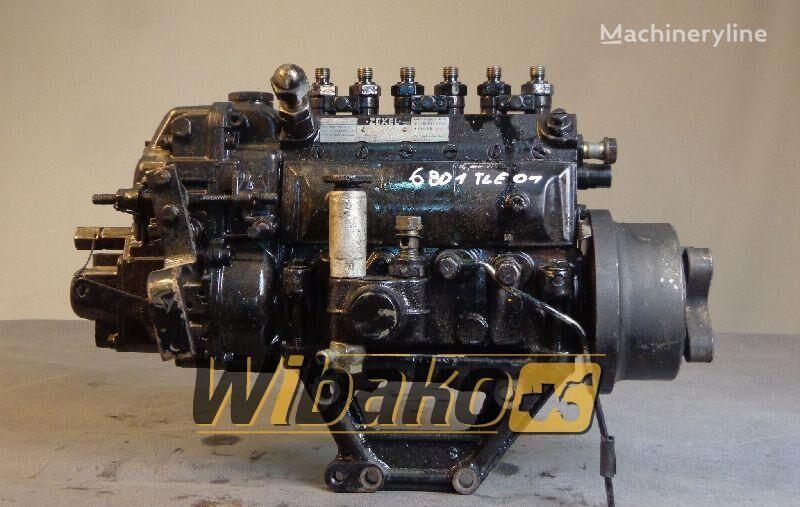 помпа за впръскване на гориво под високо налягане  Injection pump Zexel 101602-4582 за багер 101602-4582 (115602-0462)
