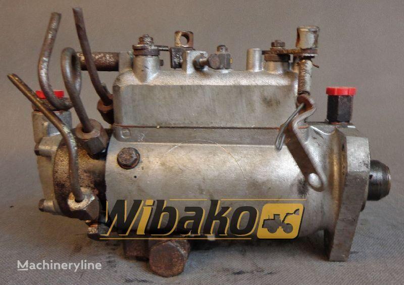помпа за впръскване на гориво под високо налягане  Injection pump CAV 3242327 за друга строителна техника 3242327