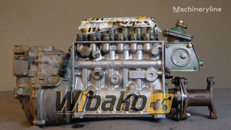 помпа за впръскване на гориво под високо налягане Injection pump Bosch 0401846524 за друга строителна техника 0401846524 (PE6P110A320RS494-1)