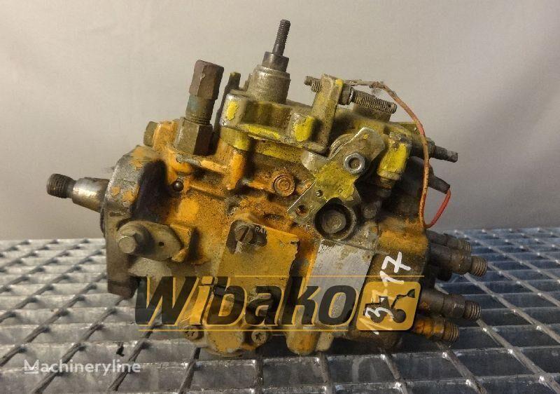 помпа за впръскване на гориво под високо налягане Injection pump Bosch 0460426149 за багер 0460426149 (R373-3)