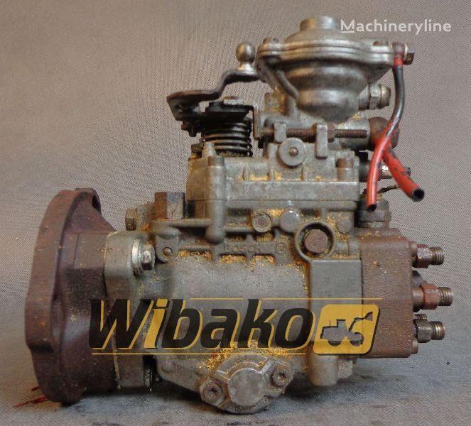 помпа за впръскване на гориво под високо налягане Injection pump Bosch 0460426189 за булдозер 0460426189 (16561486)