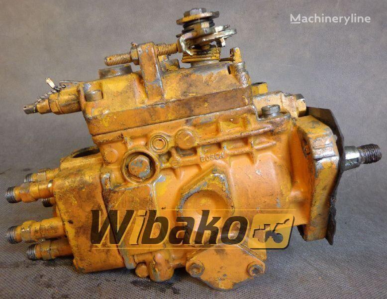 помпа за впръскване на гориво под високо налягане Injection pump Bosch 3908198 за друга строителна техника 3908198 (0460426066)