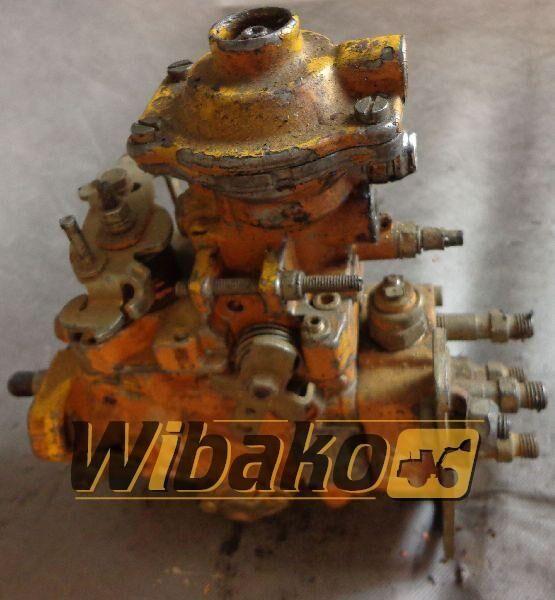 помпа за впръскване на гориво под високо налягане Injection pump Bosch 3917517 за друга строителна техника 3917517 (0460424078)