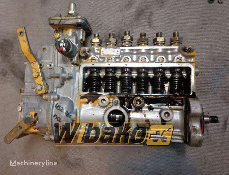 помпа за впръскване на гориво под високо налягане Injection pump Bosch 84623894 за багер 84623894 (RSV325-1150A8C674L)