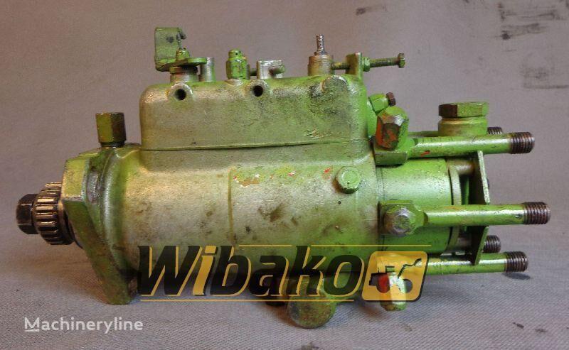 помпа за впръскване на гориво под високо налягане Injection pump CAV 455 за друга строителна техника 455 (3269F960)