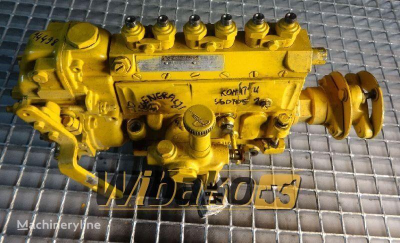 помпа за впръскване на гориво под високо налягане Injection pump Diesel Kikky 843M103084 за друга строителна техника 843M103084 (PE6A950410RS2000NP814)
