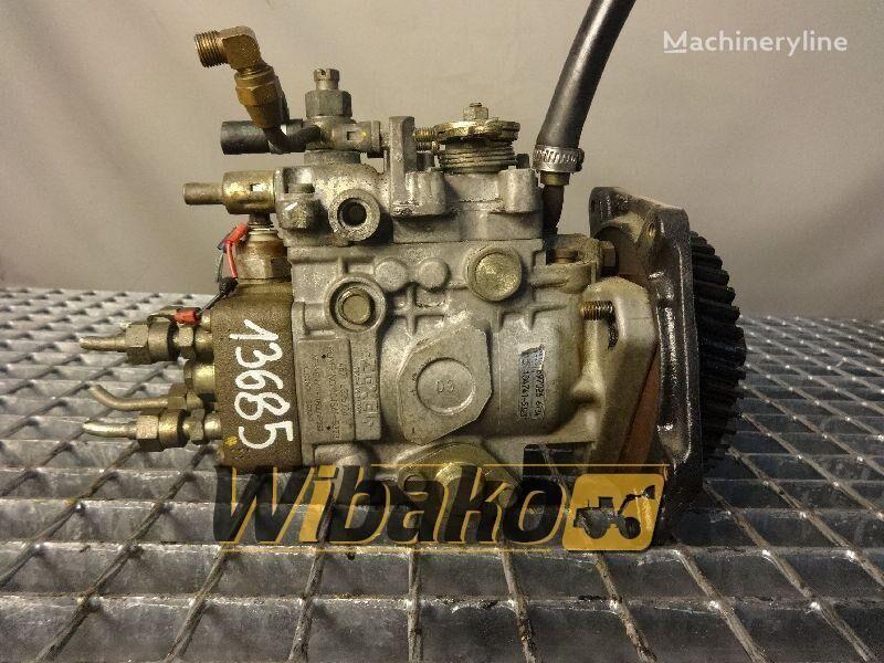 помпа за впръскване на гориво под високо налягане Injection pump Zexel 467L325024 за друга строителна техника 467L325024 (104641-5323)