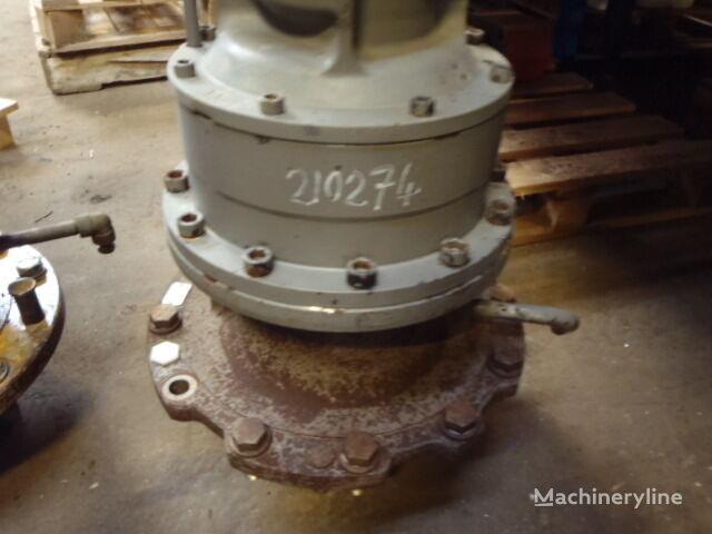 поворотен редуктор HITACHI HMGP0788 за багер HITACHI ZX160