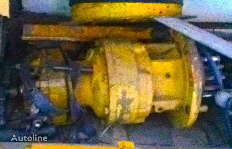поворотен редуктор  JCB в сборе с гидромотором за багер JCB 130-150