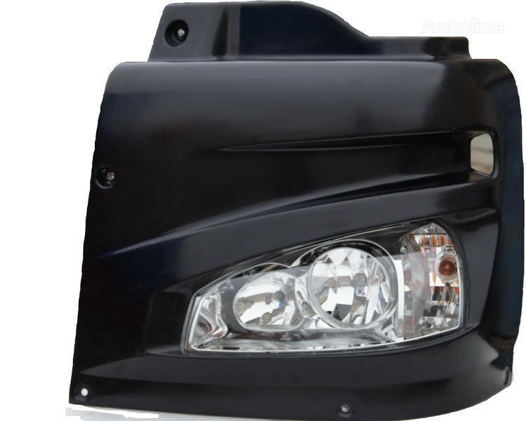 нов преден фар  на МАЗ Простор за камион МАЗ Простор