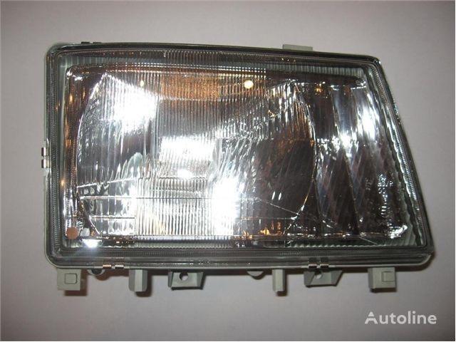 преден фар MITSUBISHI за камион MITSUBISHI MK486505 , MK486506 HEADLAMP ASSY RH , LH MK486505