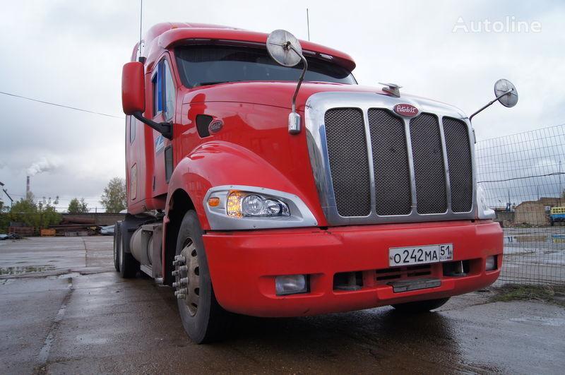 нов преден фар  на Peterbilt 387 за камион PETERBILT 387