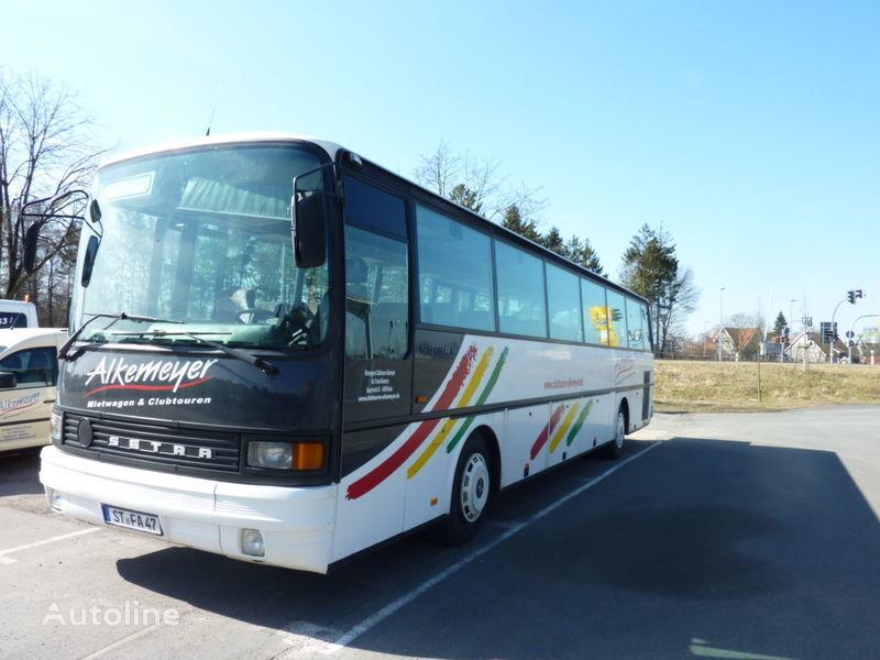 преден фар за автобус SETRA 215