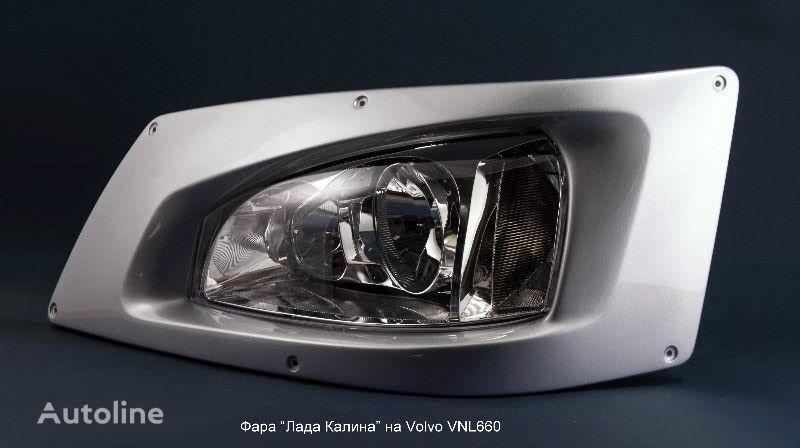 нов преден фар  Volvo VNL 660 за камион VOLVO VNL 660