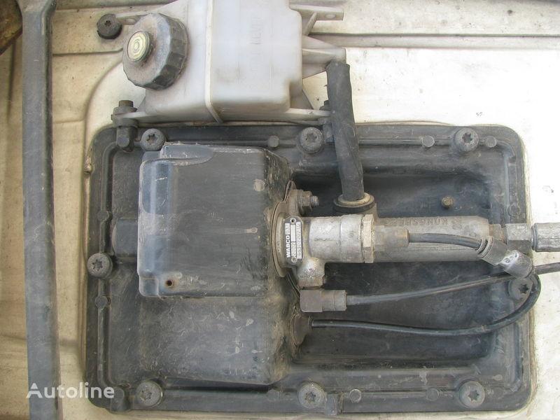 работен цилиндър на съединител за влекач DAF