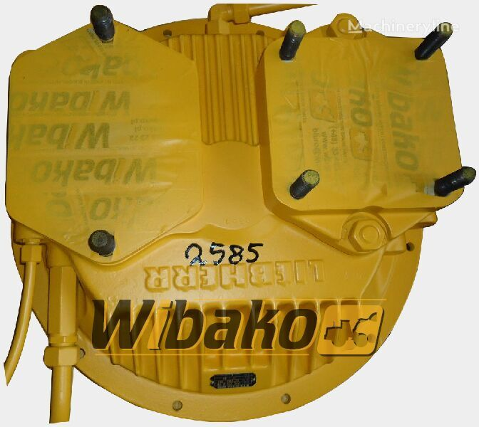 разпределител LIEBHERR Pump distributor gear PVG250B281 за багер LIEBHERR PVG250B281