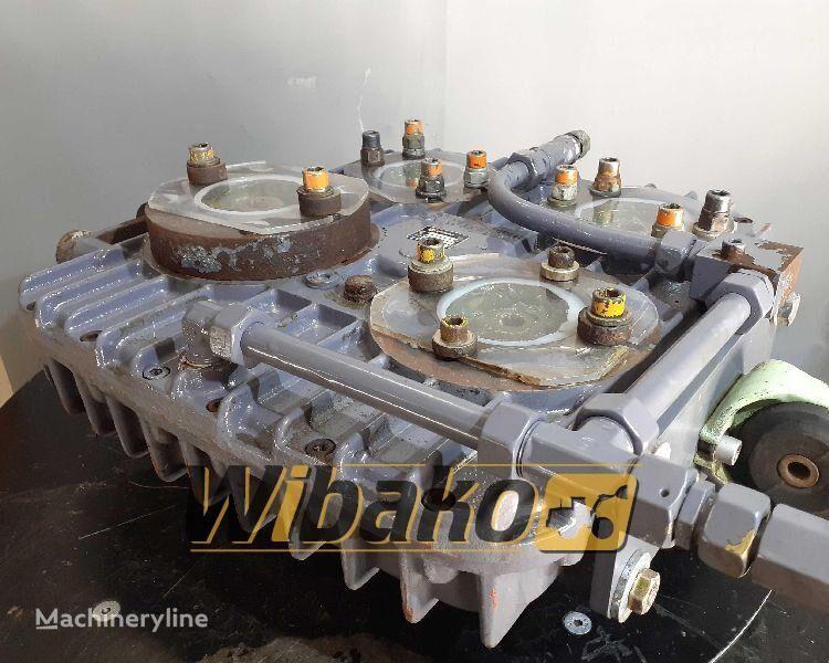 редуктор  Pump distributor gear Wirtgen 106718 за друга строителна техника 106718 (1916)