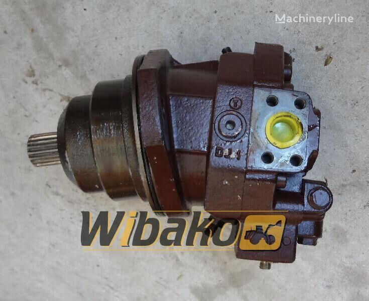 редуктор  Drive motor A6VE80HZ3/63W-VAL027B за багер A6VE80HZ3/63W-VAL027B (259.22.27.10)