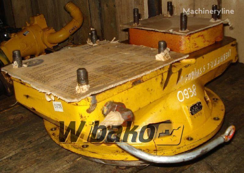 редуктор  Pump distributor gear Liebherr PVG 250 B 262 (PVG250B262) за друга строителна техника PVG 250 B 262