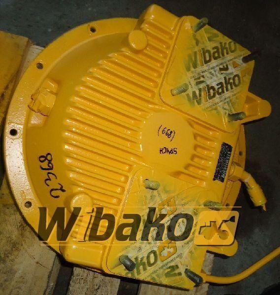 редуктор  Pump distributor gear Liebherr PVG 250 B 265 (PVG250B265) за друга строителна техника PVG 250 B 265