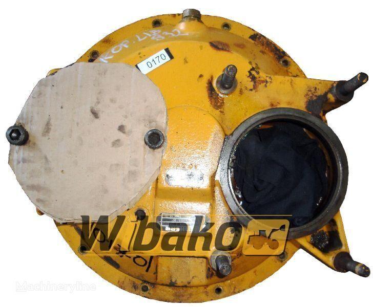 редуктор Pump distributor gear Liebherr PVG350B381/PVG350B001 за друга строителна техника PVG350B381/PVG350B001