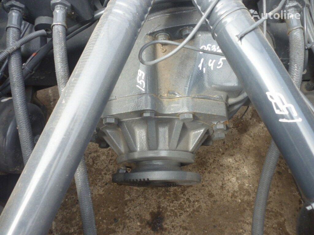 редуктор заднего моста Iveco Trakker 1.45 24/35 за камион