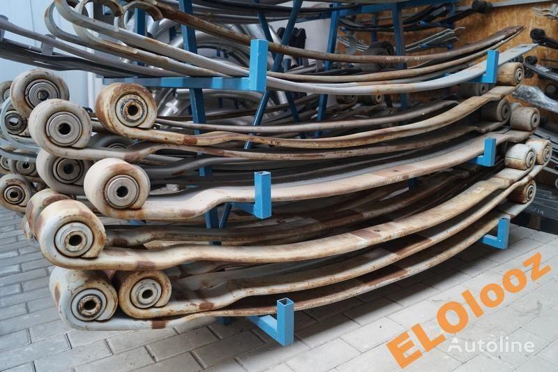ресора MAN за камион MAN Y PIÓRO MAN F2000 PRZÓD 900x900x90
