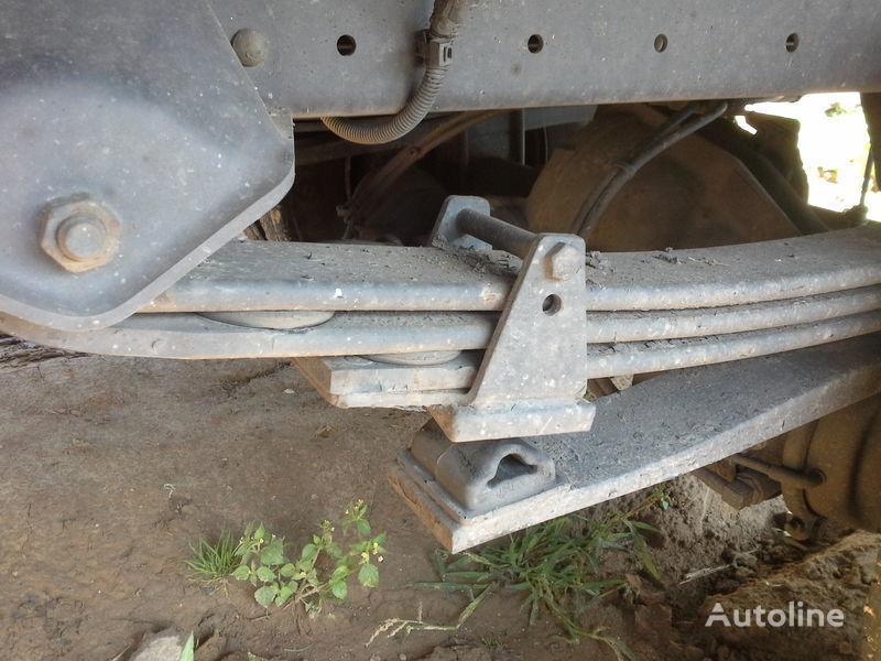 ресора MAN МАN L2000 TGL М2000 МАN-VW 8.163 8.153 8.150 8.180 10.150 С 1985 за камион MAN Авразборка