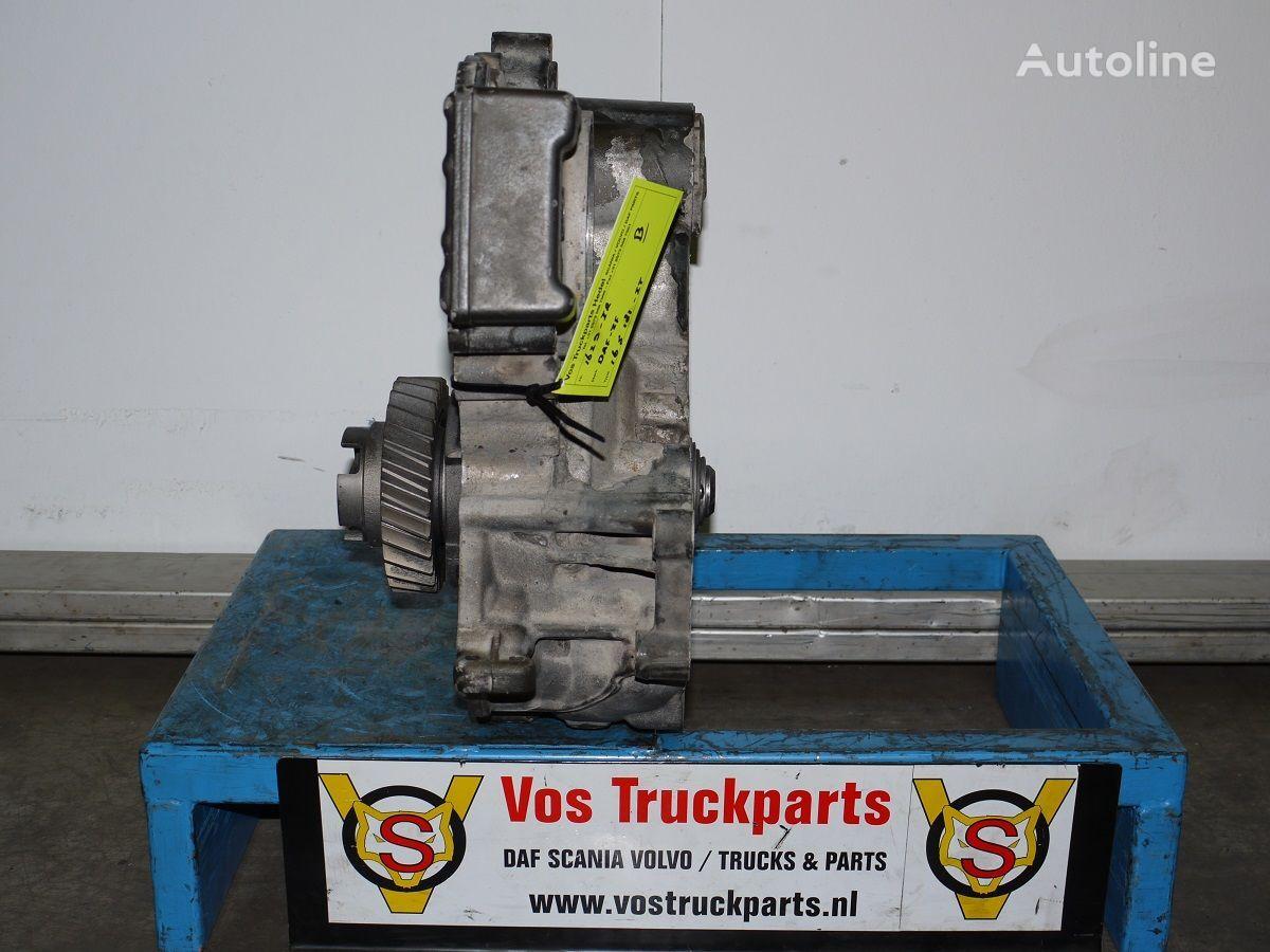 ретардер за камион DAF DAF RETARDER
