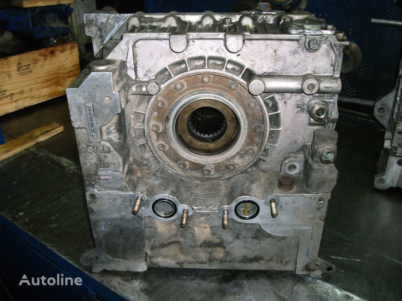 ретардер MERCEDES-BENZ Voith Retarder 133 mersedes gear box GO4 160 за автобус MERCEDES-BENZ 404