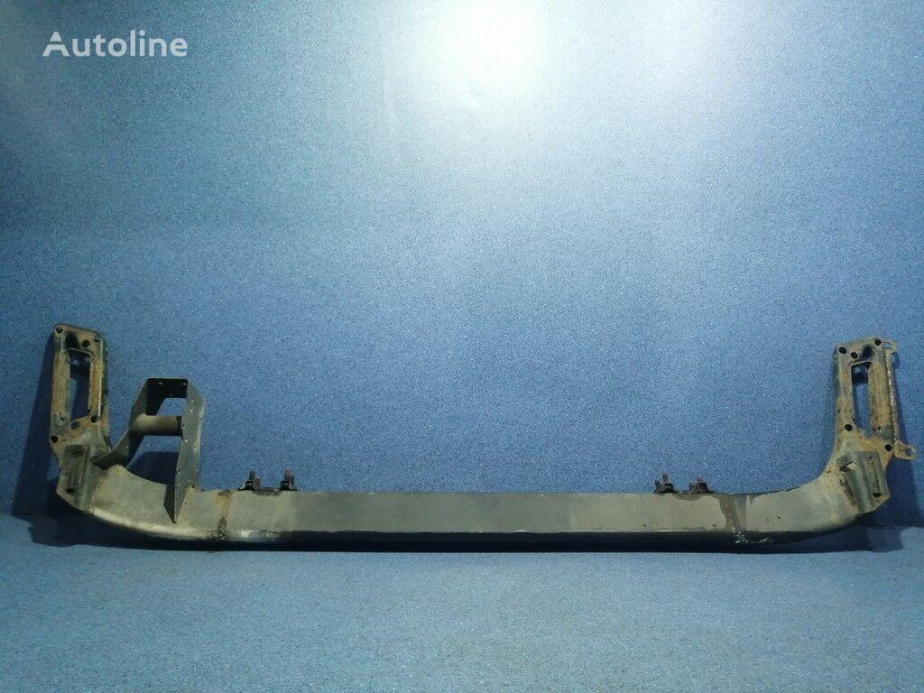 резервни части  Защитный противоподъездный брус спереди MAN за камион