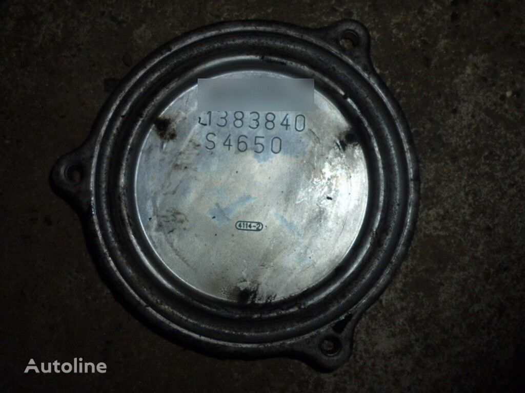 резервни части Крышка вентиляции картера за камион SCANIA