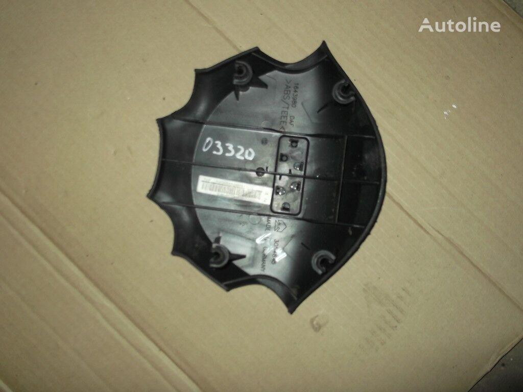 резервни части  Крышка рулевого колеса DAF за камион