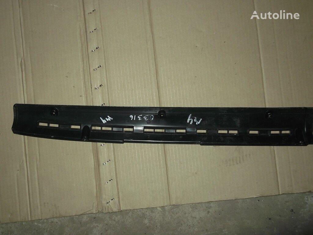 резервни части Накладка-воздуховод передней панели DAF за камион