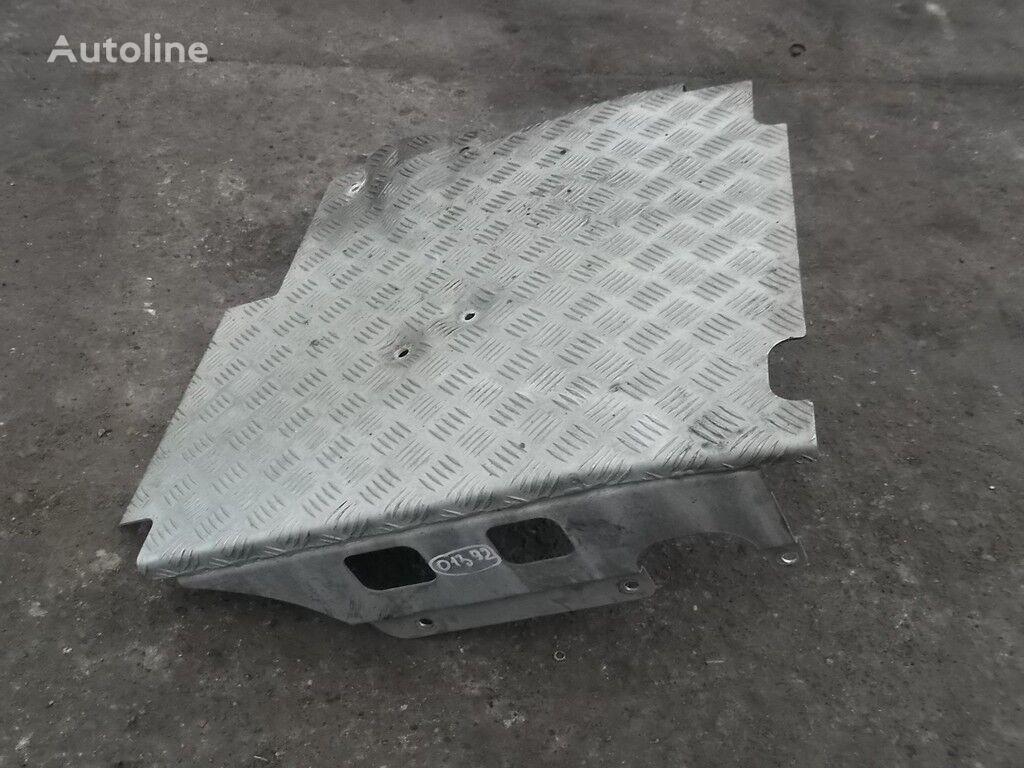 резервни части Теплоизолирующий кожух Scania за камион